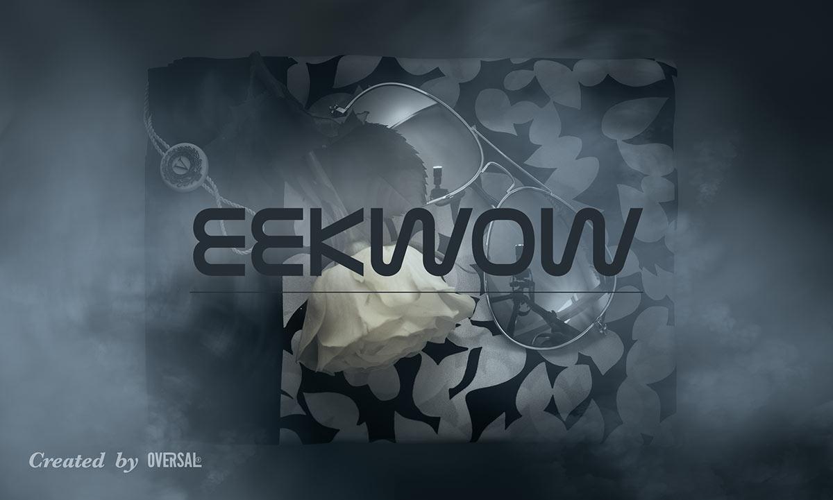 Eekwow showcase front