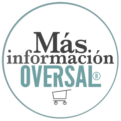 Mas informacion - Oversal